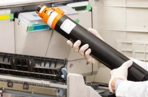 Čištění a údržba tiskáren