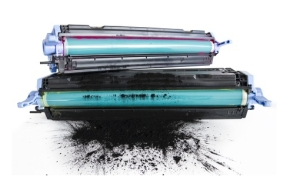 Ekologická likvidace tiskáren